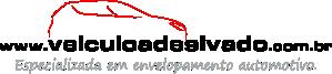 Veículo Adesivado Logo