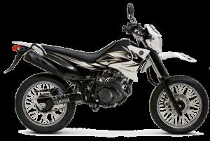 Yamaha-XTZ-125-XK